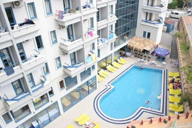 Ramira City Hotel-november 2020