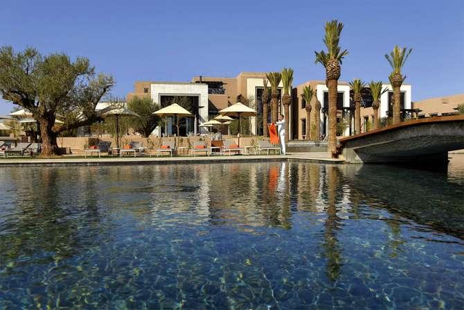 Royal Palm Marrakech-oktober 2021