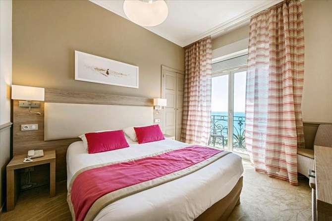 Royal Westminster Hotel-juni 2021