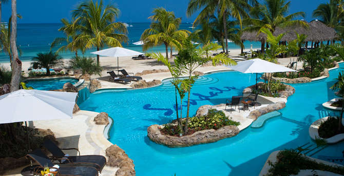 Sandals Negril Beach Resort Spa-april 2021