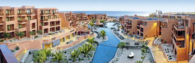 Sandos San Blas Nature Resort Golf-september 2020