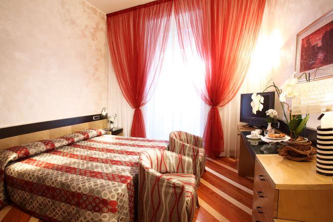 Sanpi Hotel-juni 2021