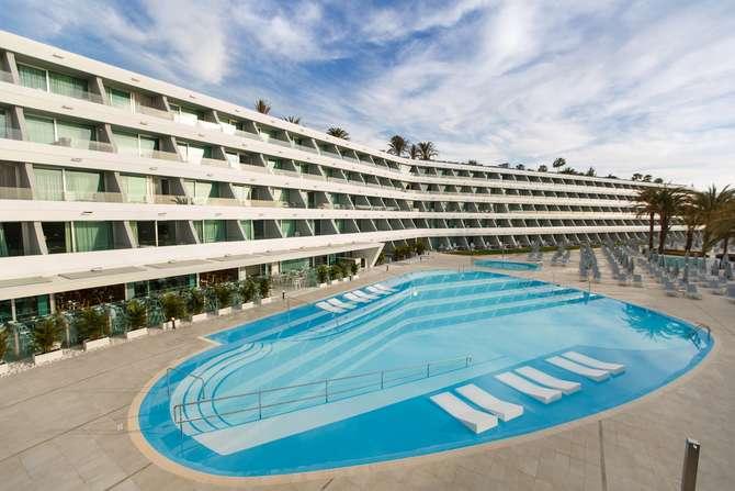 Appartement Santa Monica, Playa Del Ingles aanbieding v.a