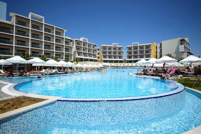 Sensatori Resort Sorgun By Barut Hotels-oktober 2021