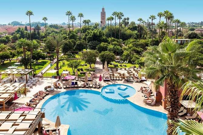 Sensimar Medina Gardens-mei 2021