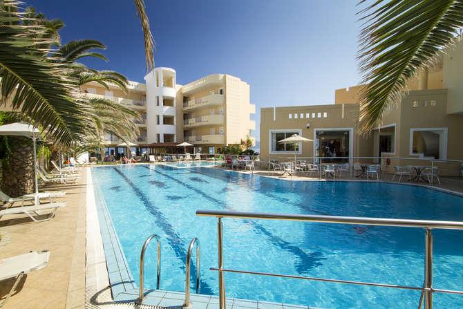 Sunny Bay Hotel-september 2020