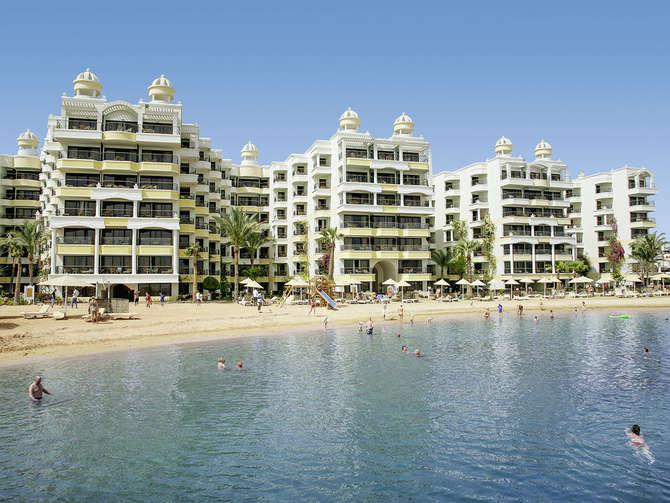 Sunrise Holidays Resort-februari 2020