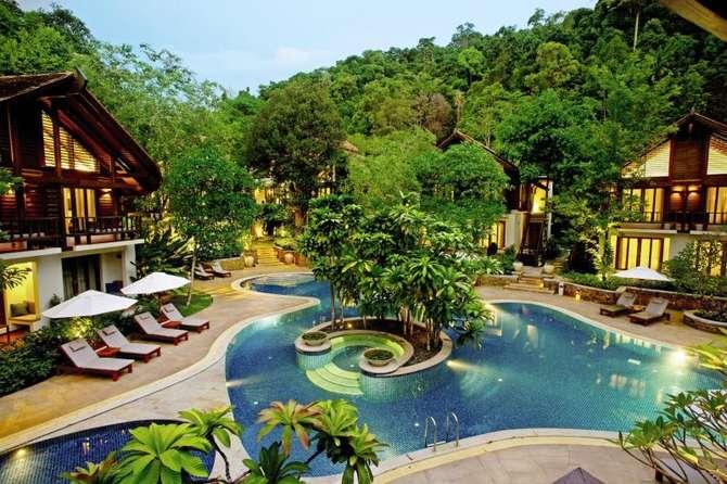 The Tubkaak Krabi Boutique Resort-juli 2020