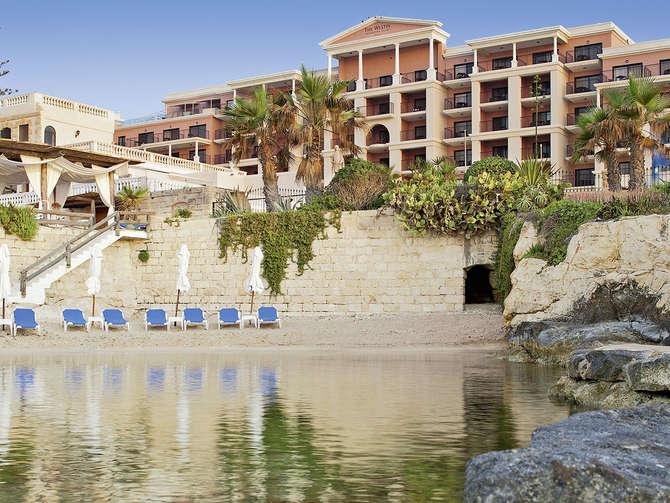 The Westin Dragonara Resort-oktober 2020
