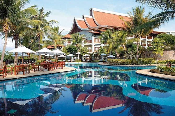 The Westin Langkawi Resort Spa-oktober 2021