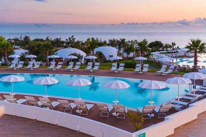 Torre Cintola Natural Sea Resort-oktober 2020