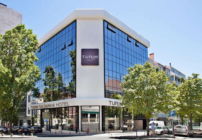 Turim Saldanha Hotel-mei 2021