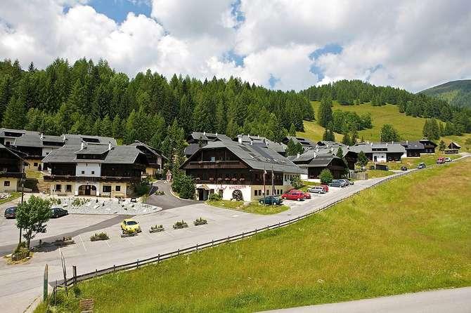 Vakantiepark Kirchleitn-juli 2020