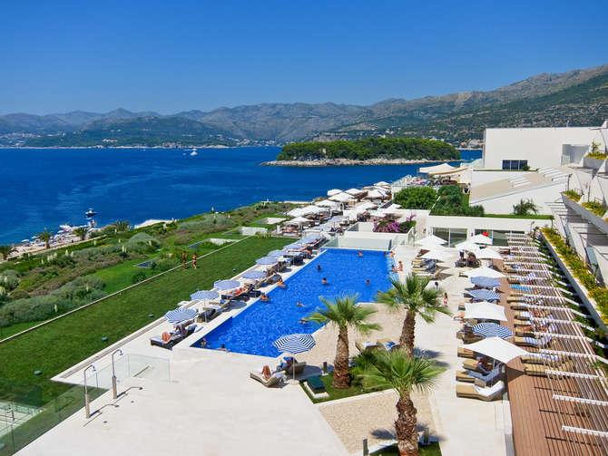 Valamar Dubrovnik President Hotel-oktober 2020