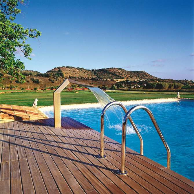 Vila Valverde Design Country Hotel-juli 2021