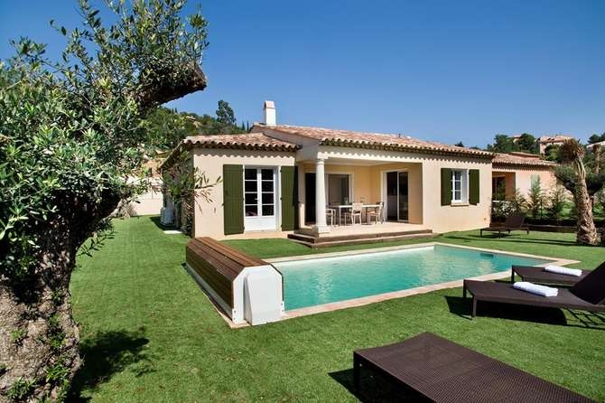 Villas Le Domaine De Leilen-september 2021