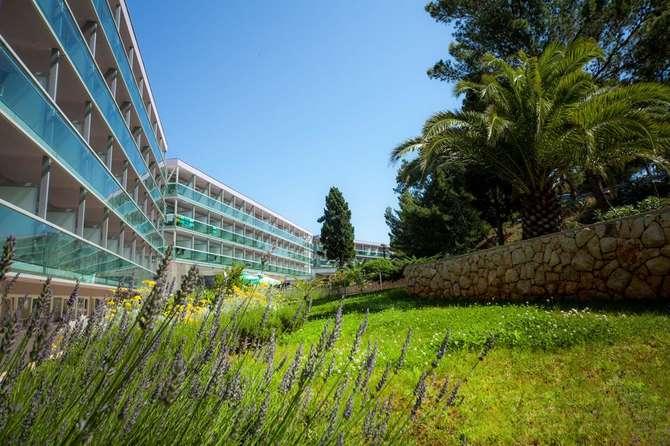 Wellness Hotel Aurora-juli 2021