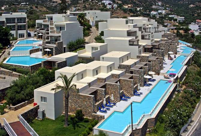 Wyndham Grand Crete Mirabello Bay-juli 2020