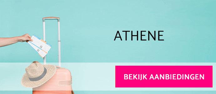 vakantie-pakketreis-athene-griekenland