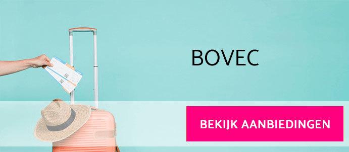 vakantie-pakketreis-bovec-slovenie