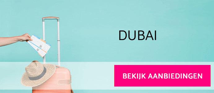 vakantie-pakketreis-dubai-verenigde-arabische-emiraten