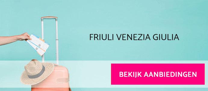 vakantie-pakketreis-friuli-venezia-giulia-italie