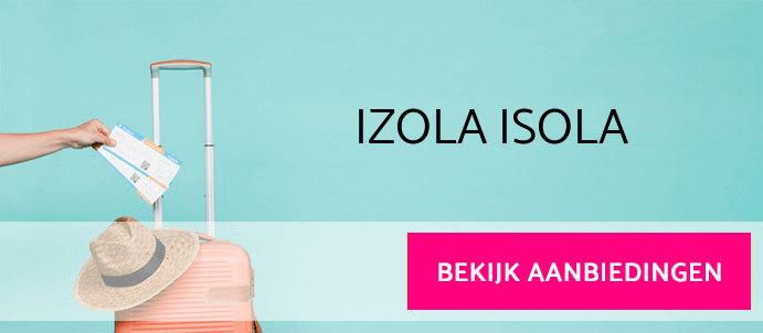vakantie-pakketreis-izola-isola-slovenie