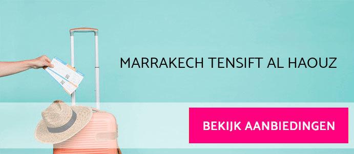 vakantie-pakketreis-marrakech-tensift-al-haouz-marokko