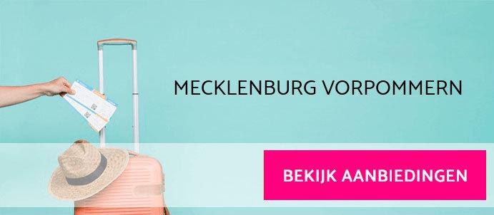 vakantie-pakketreis-mecklenburg-vorpommern-duitsland