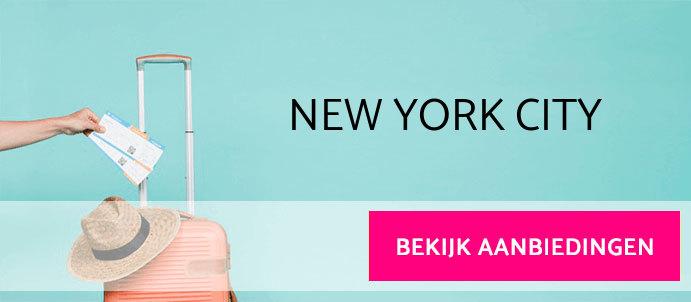 vakantie-pakketreis-new-york-city-verenigde-staten