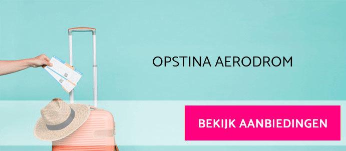 vakantie-pakketreis-opstina-aerodrom-macedonie