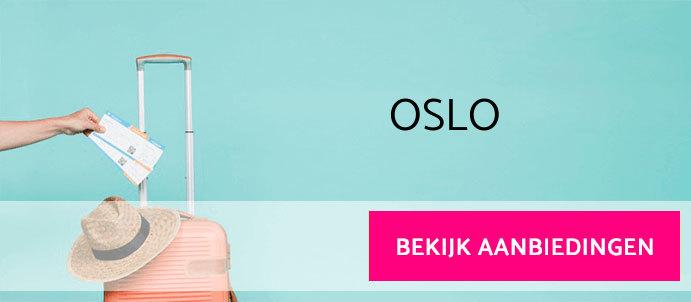 vakantie-pakketreis-oslo-noorwegen