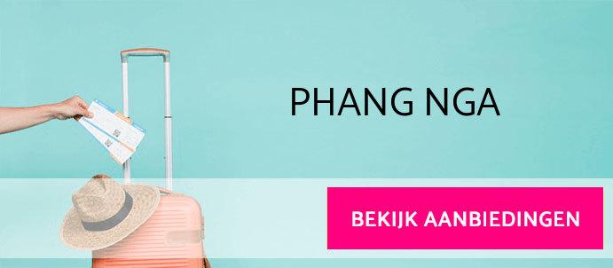 vakantie-pakketreis-phang-nga-thailand