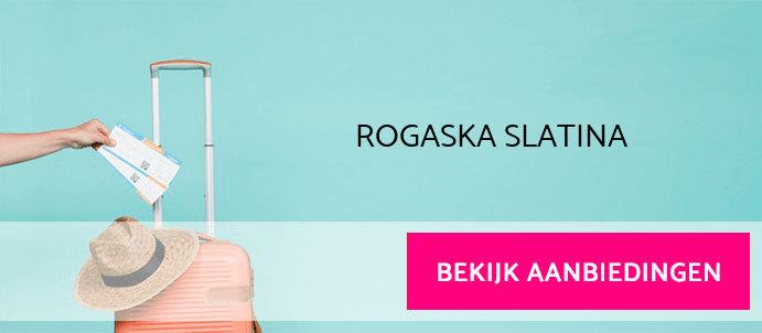 vakantie-pakketreis-rogaska-slatina-slovenie