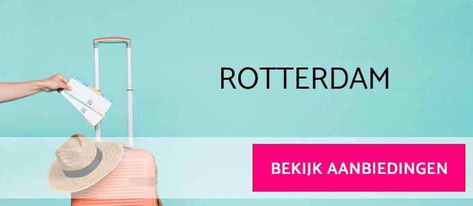 vakantie-pakketreis-rotterdam-nederland