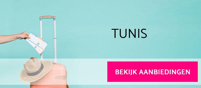 vakantie-pakketreis-tunis-tunesie