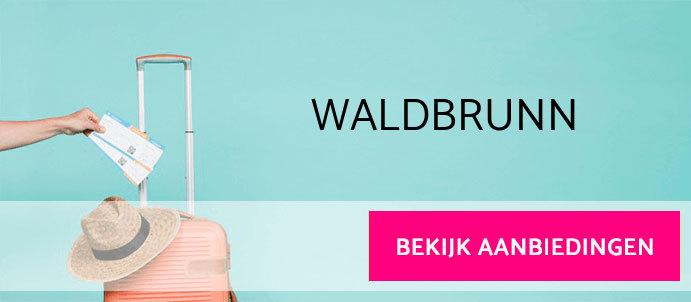 vakantie-pakketreis-waldbrunn-duitsland